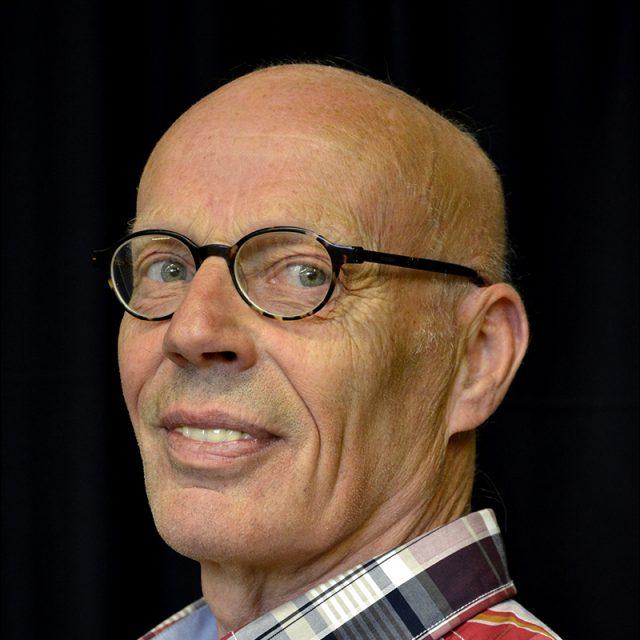 Gerrit Apenhorst