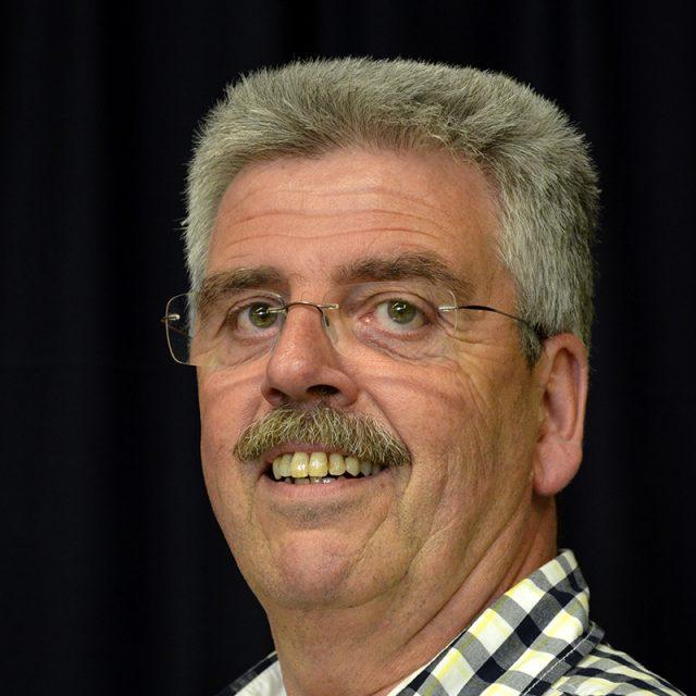 Ron Janssen