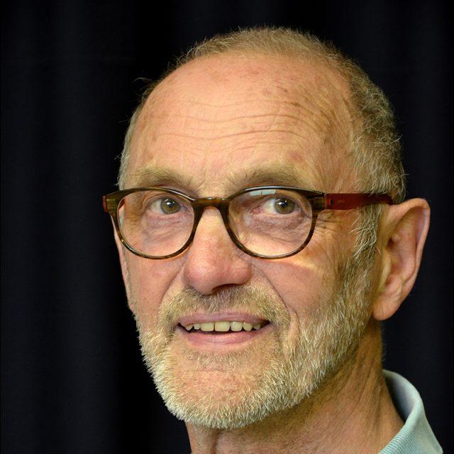 Johan Oldenwening