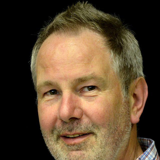 Klaus van Gelder