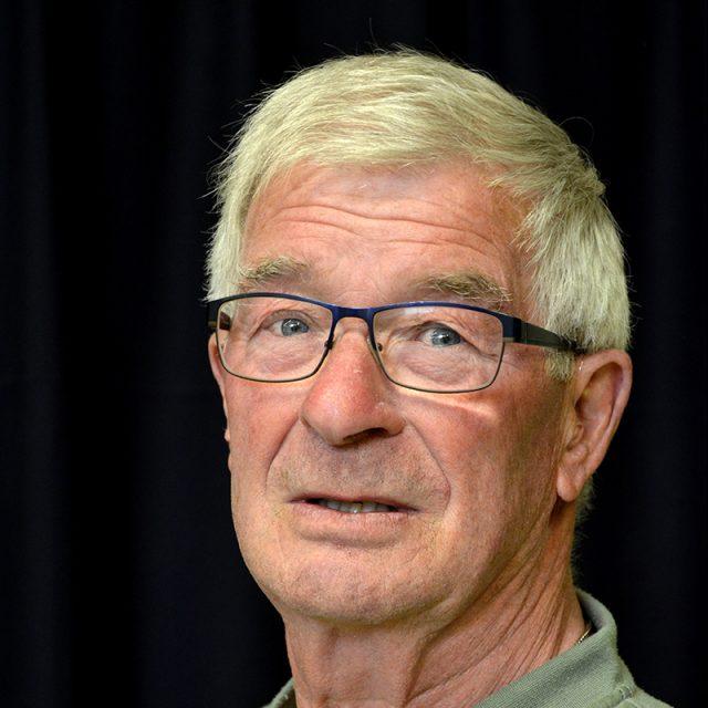 Jan Masselink